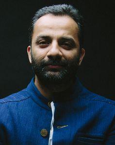 Avinash Kumar of QS GameLabs