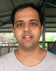 Dhruv Jain
