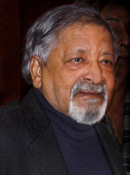 V.S. Naipaul August 17 1932 - August 11 2018 | PTI