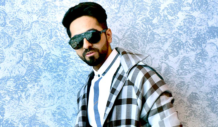 I know I've become a star but don't want to believe it: Ayushmann