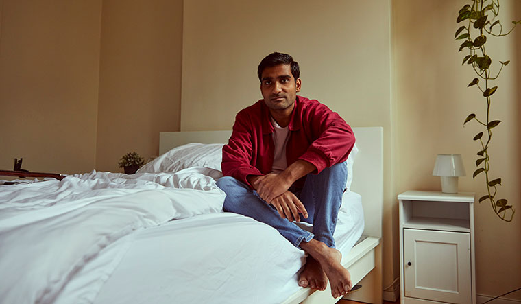 Going global: Prateek Kuhad will be performing in 30 cities in three continents from early October to December.