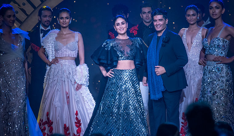 Costume Designer Manish Malhotra Staying Relevant Over The Years The Week