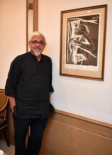 Amitav Ghosh | Arvind Jain