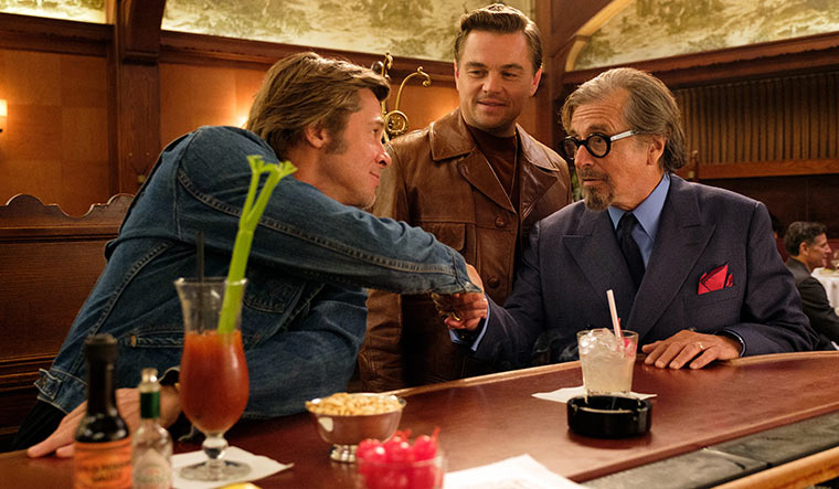 Tarantino will not cut 'Once Upon a Time in Hollywood' for China