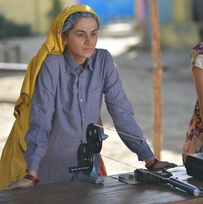 Film - Saand Ki Aankh, Year - 2019