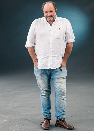 William Dalrymple | Getty Images
