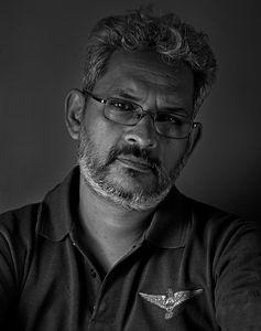 Visual chronicler: Chirodeep Chaudhuri.
