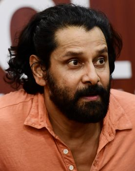 Vikram's Cobra is yet to complete shooting. The remaining part—20 per cent—has to be shot abroad.