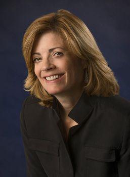 Mary Jordan