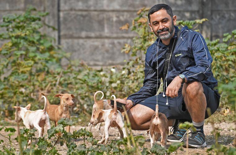 Sorab Sabherwal, group head, creative team, Sony Pictures India | Amey Mansabdar