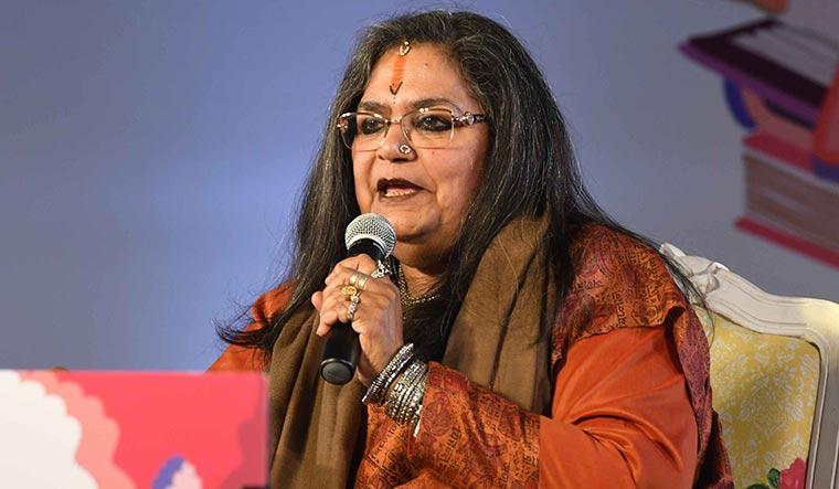 Usha Uthup | Sanjay Ahlawat