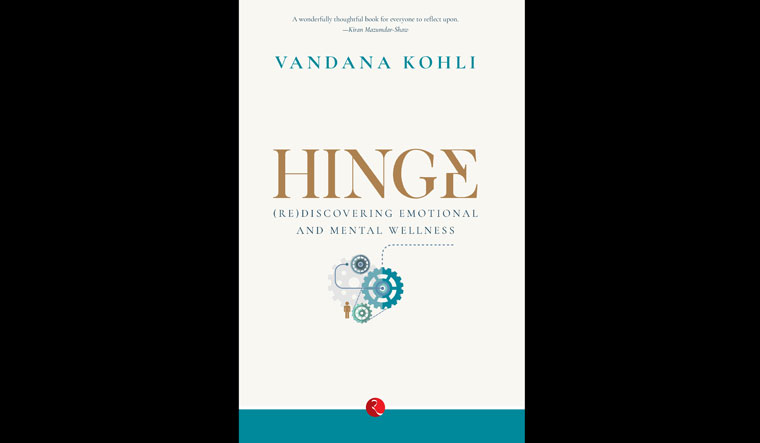 Hinge book review: Pointers on how to remain mentally healthy