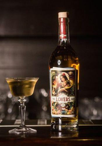 Lovers Rum