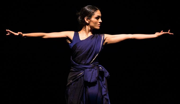 Choreographer Rukmini Vijayakumar is making bharatnatyam accessible to all