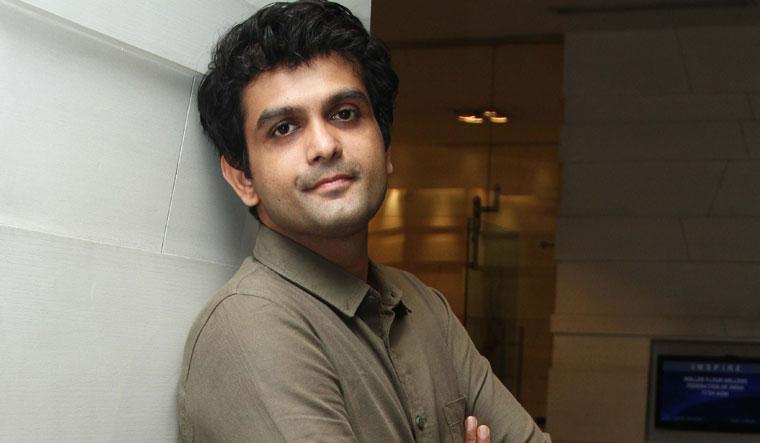 'Newton' director Amit Masurkar is determined to avoid Bollywood's formulaic fare