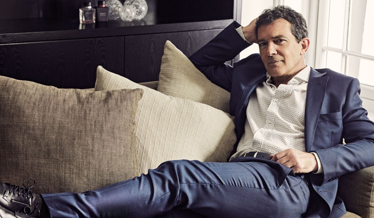 Antonio Banderas on his Cannes victory, love for theatre and dominance of OTT
