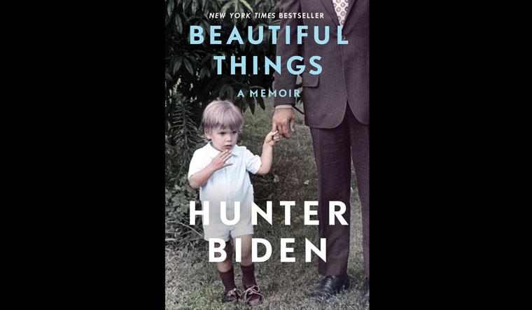 'Beautiful Things': Hunter Biden comes clean in a moving memoir