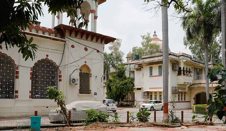 The many controversies around the iconic Bhatkhande Music Institute
