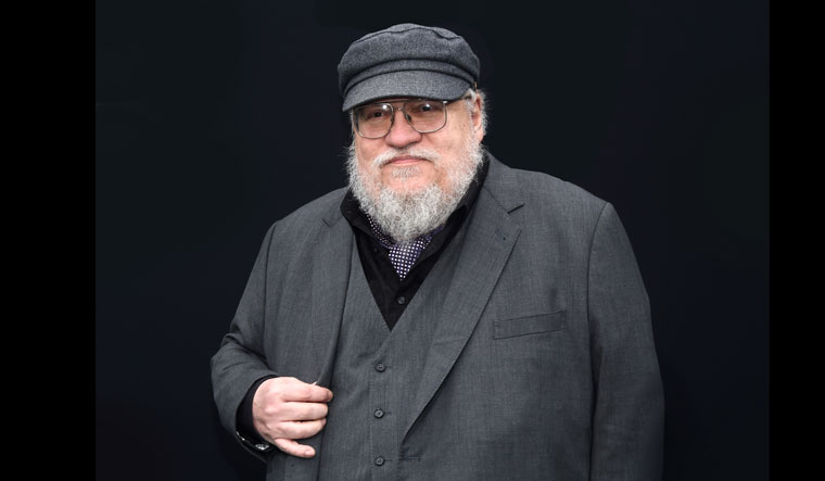 Looking at George R.R. Martin's magic as first 'A Song of Ice and Fire' book turns 25