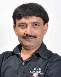 Vinod Pundir, a Dehradun-based photographer.