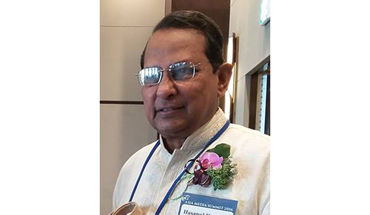 Khaleda's release cannot be a condition for a fair election