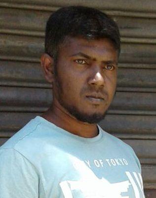 Mohammed Lafeel