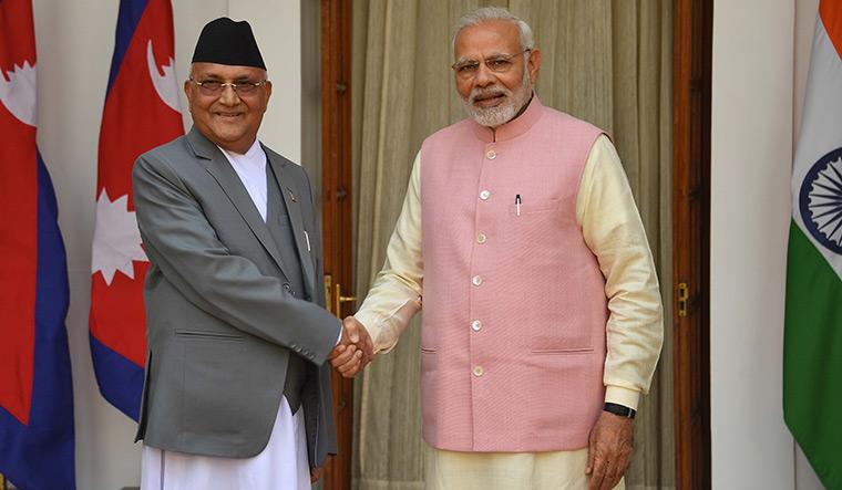 Himalayan flourish
