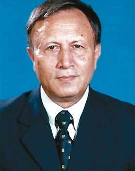 Shekhar Dutt