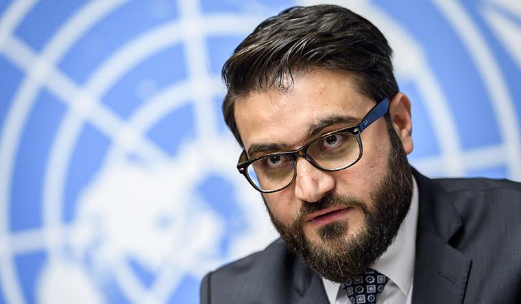 Talks will happen after Taliban introduces negotiating team