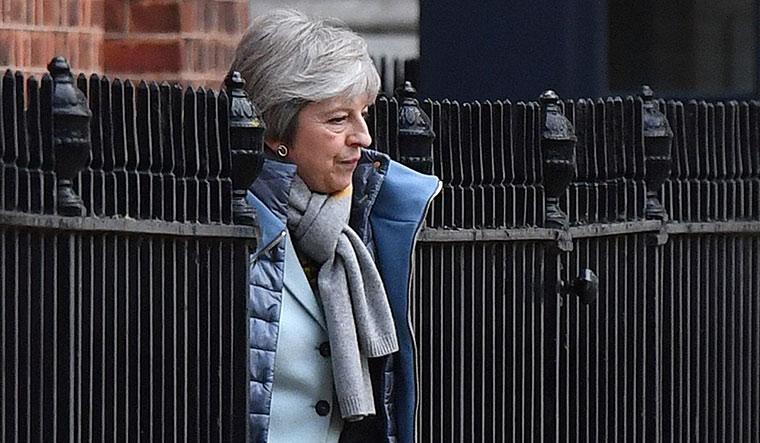 Theresa's DisMay