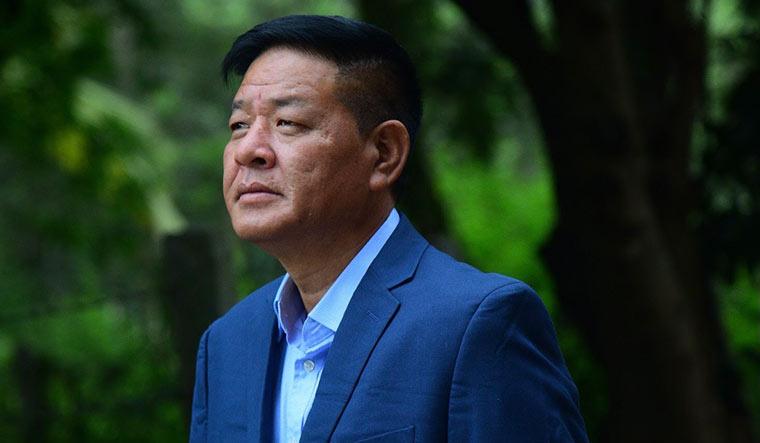 Will work to restart the Sino-Tibetan dialogue