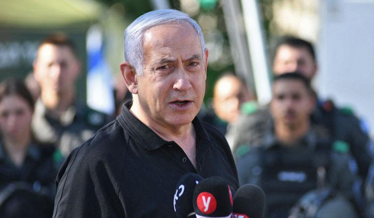 Flashpoint Gaza: Hamas, Netanyahu stand to gain politically