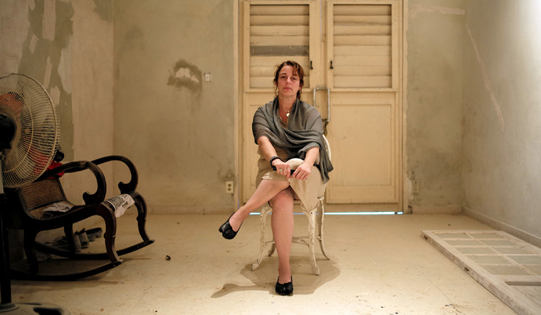 Artist Tania Bruguera on dissent, freedom of expression in Cuba