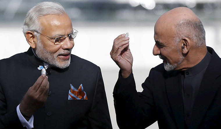 India's aim should be to ensure Taliban doesn't become the absolute power in Kabul