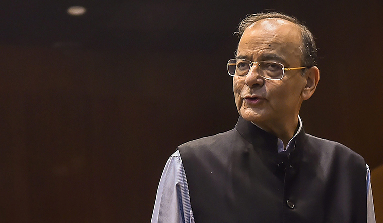 India needs fewer and mega banks: Arun Jaitley