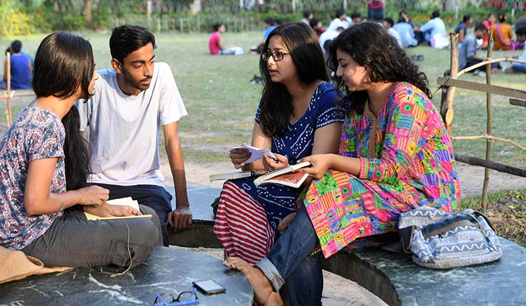 Jadavpur University Kolkata | Salil Bera