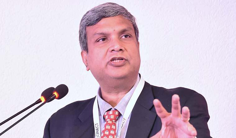 Dr Anurag Agrawal, Institute of Genomics and Integrative Biology  | Aayush Goel