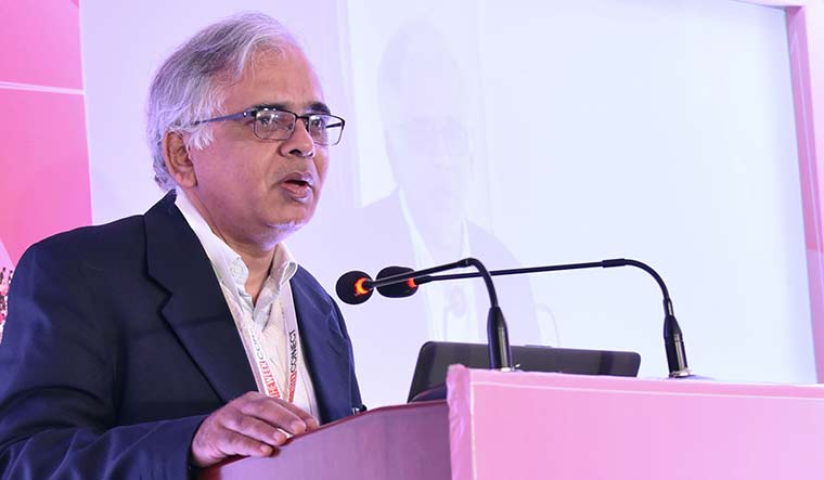 Dr Shekhar Mande, director general, Council for Scientific and Industrial Research  | Aayush Goel