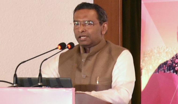 Anand Shrivastava, chairman, Maharishi Ayurveda  | Aayush Goel