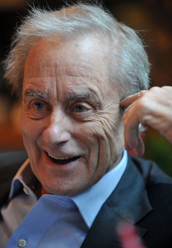 A watchdog that roared: Harold Evans put his heart into investigative journalism for public good | Getty Images
