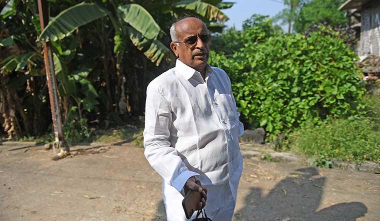 Veera Venkata Suryanarayana Chowdary