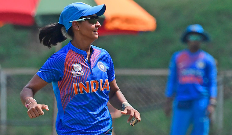 The team is now fearless: India T20 skipper Harmanpreet