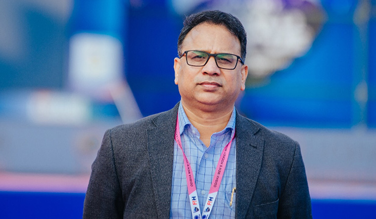 Vishal Kumar Dev