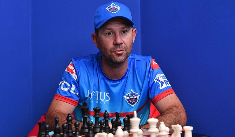 Ricky Ponting interview: 'India will handle English conditions well'
