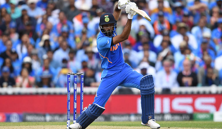 World Cup: Hardik Pandya on the prowl
