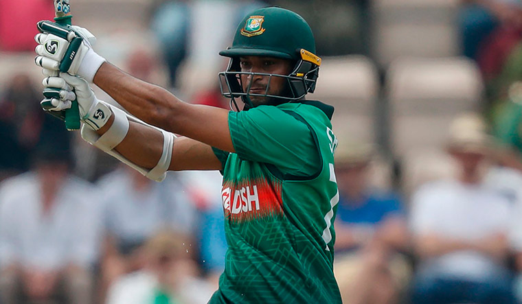 Shakib Al Hasan: Master of all trades