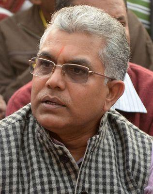 Dilip Ghosh | Salil Bera