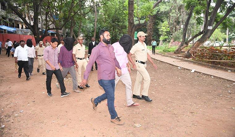 K S Bhagwan assassination plot