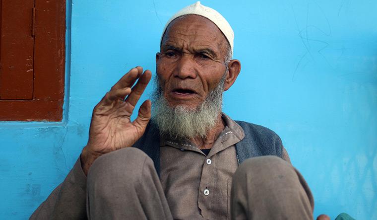 Molvi Muhammad Yasin | Umer Asif
