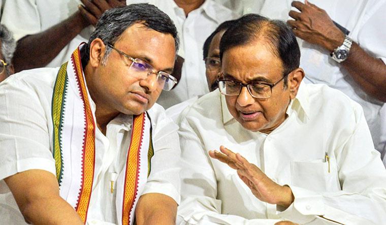 Chidambaram interview: UPA won't scrap Rafale deal; will ...